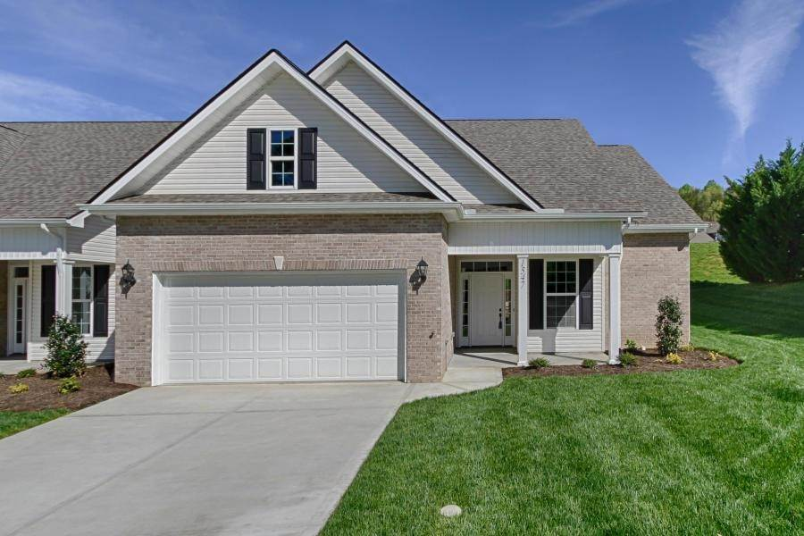 Single Family at 1547 Graybrook LAne Knoxville, Tennessee 37920 United States