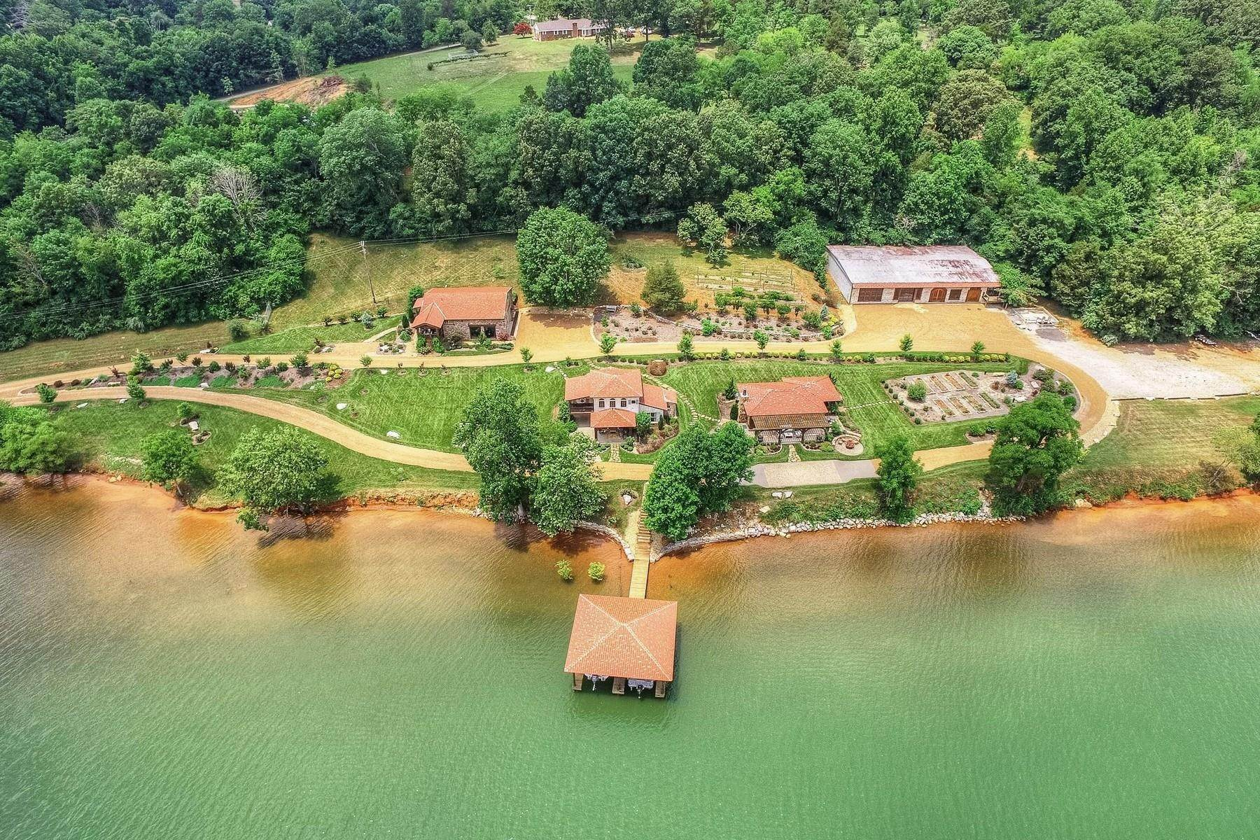 Estate at 2745 New Lake Rd. Spring City, Tennessee 37381 United States
