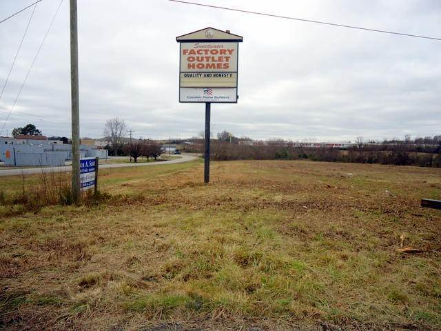 Commercial for Sale at Address Not Available Sweetwater, Tennessee 37874 United States
