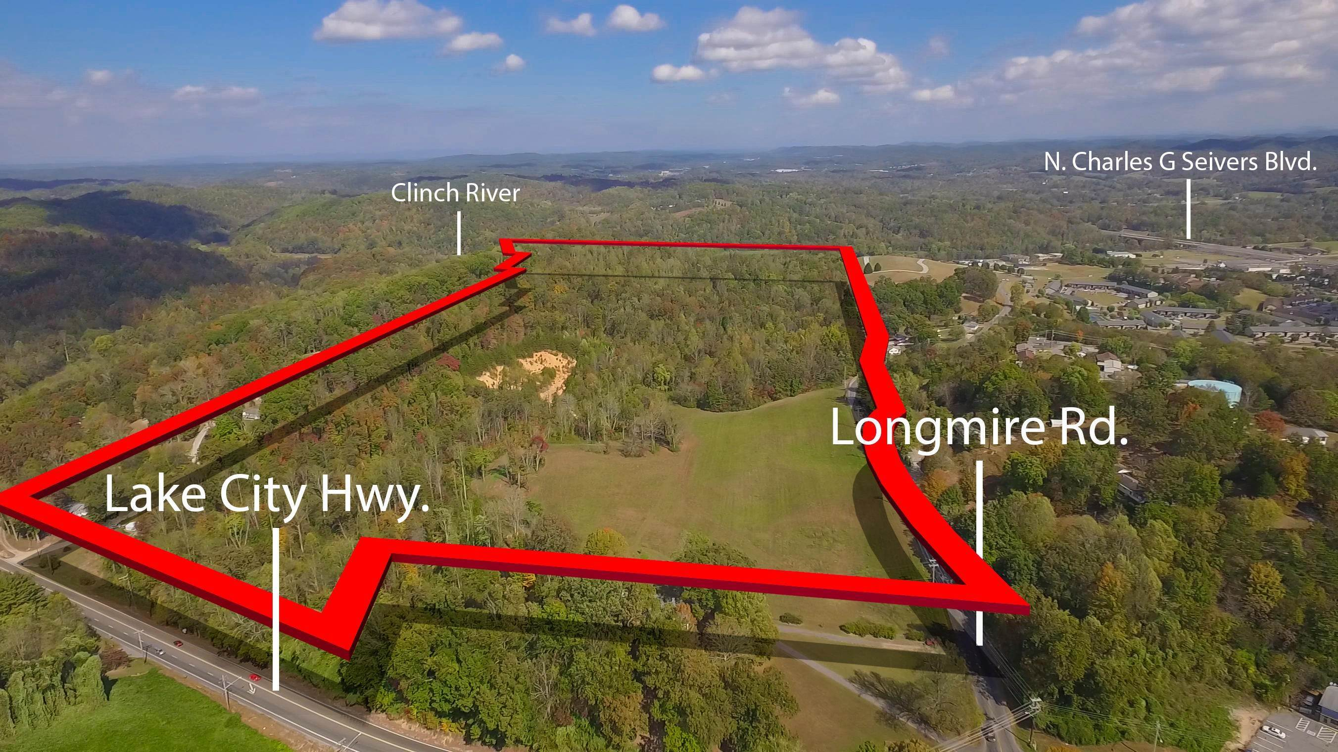 Land for Sale at Lake City Hwy Clinton, Tennessee 37716 United States