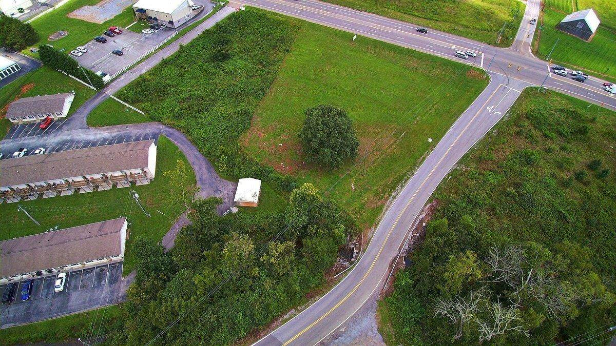 Land for Sale at Chapman Hwy Seymour, Tennessee 37865 United States