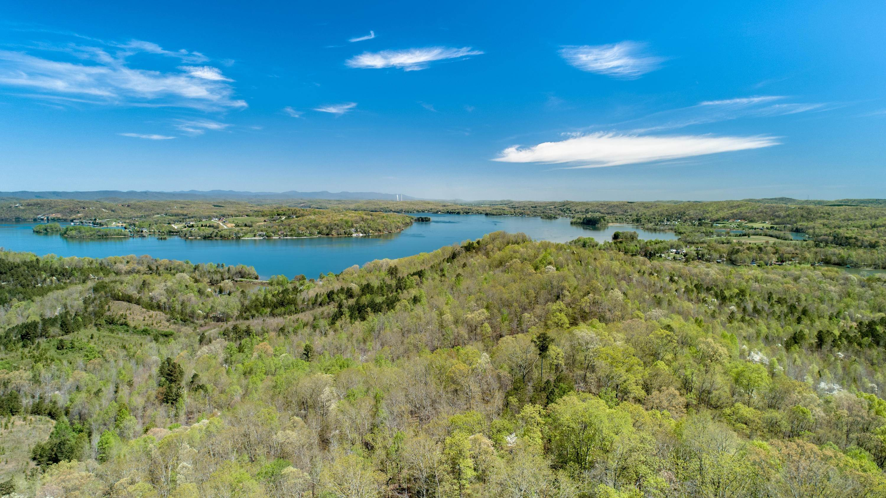 Land for Sale at Rockwood Ferry Road Kingston, Tennessee 37763 United States