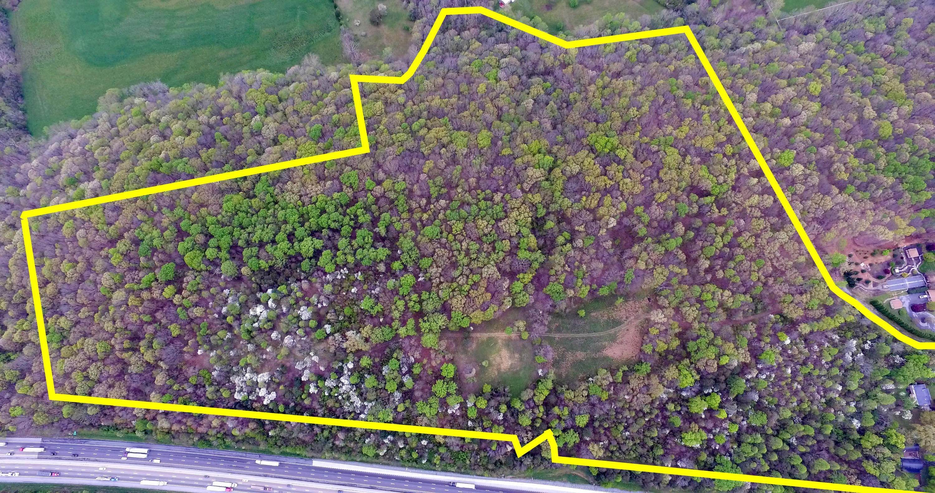 Land for Sale at Hatmaker Lane Knoxville, Tennessee 37932 United States