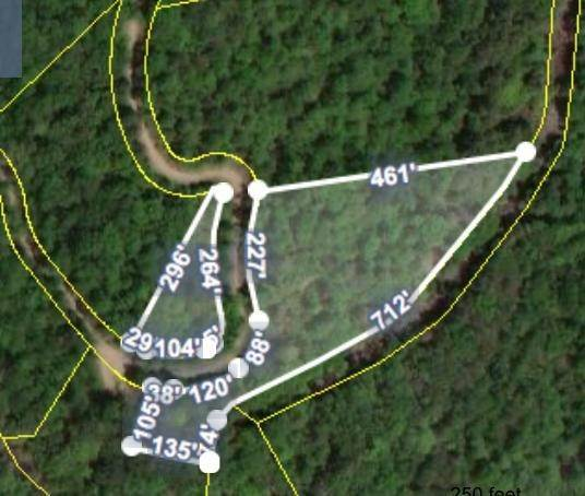 Land for Sale at Steel Tram Ridge Lane Crawford, Tennessee 38554 United States