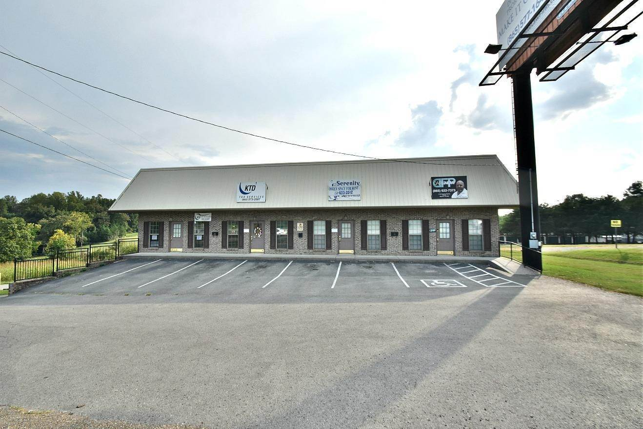 Commercial for Sale at Address Not Available Seymour, Tennessee 37865 United States
