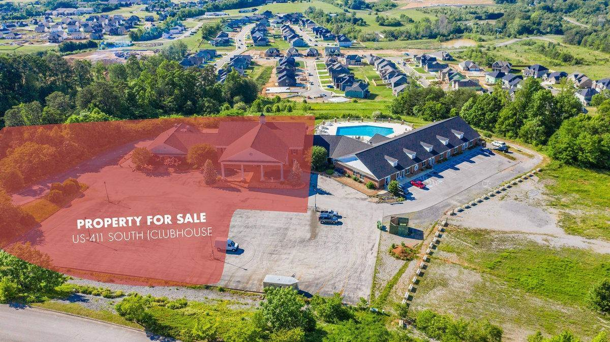Commercial for Sale at Address Not Available Maryville, Tennessee 37801 United States