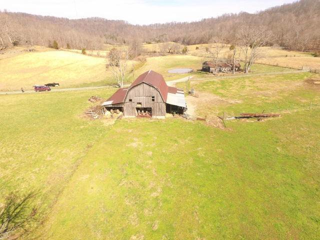 Land for Sale at 7811 Andy Hood Road Sparta, Tennessee 38583 United States
