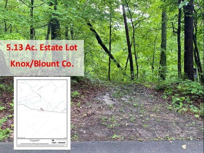 Land for Sale at 9129 Lynnwood Lane Rockford, Tennessee 37853 United States
