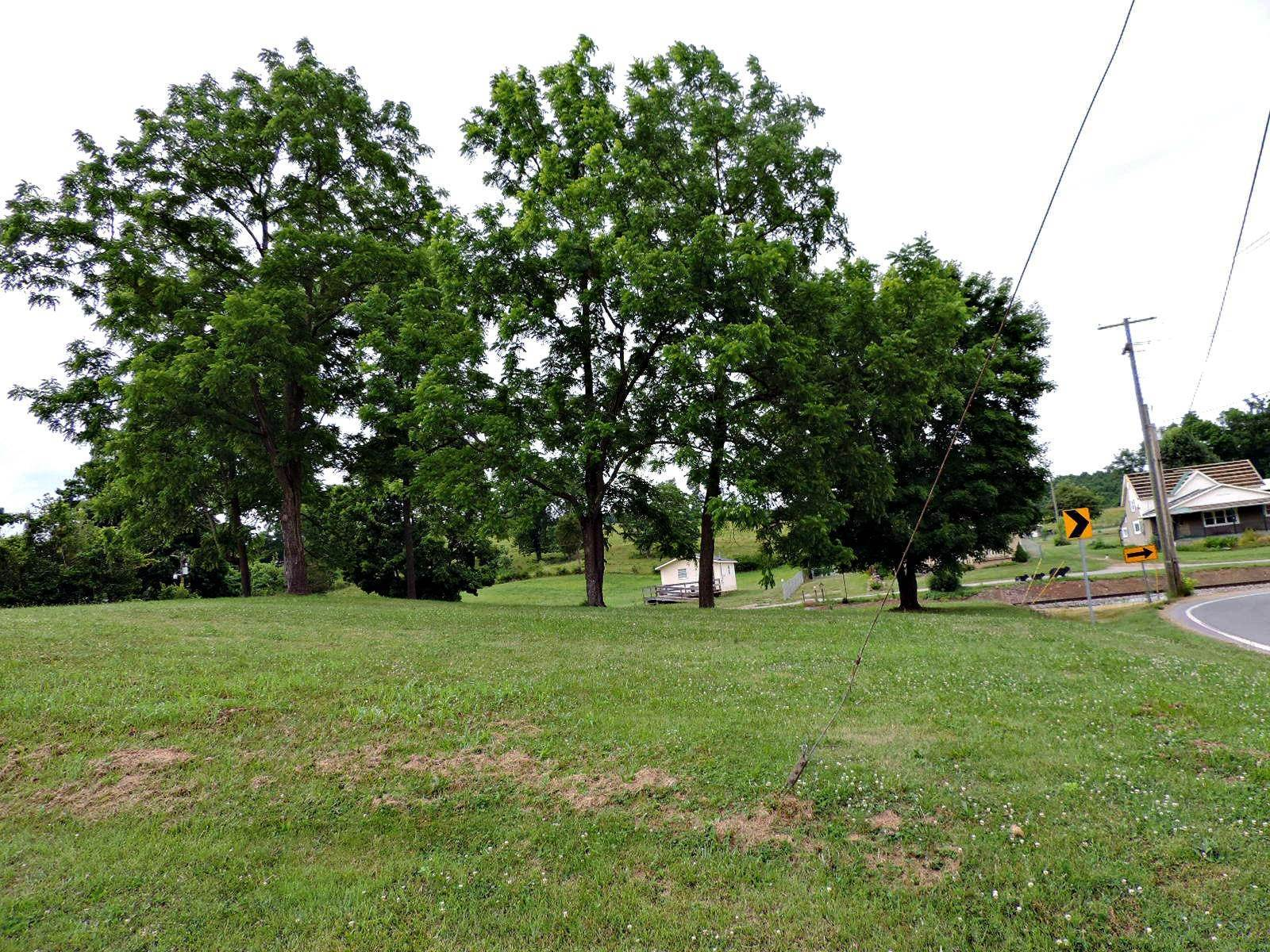 Land for Sale at Highway 131 Washburn, Tennessee 37888 United States