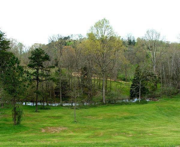Land for Sale at Lot 25 Watauga Lane Birchwood, Tennessee 37308 United States