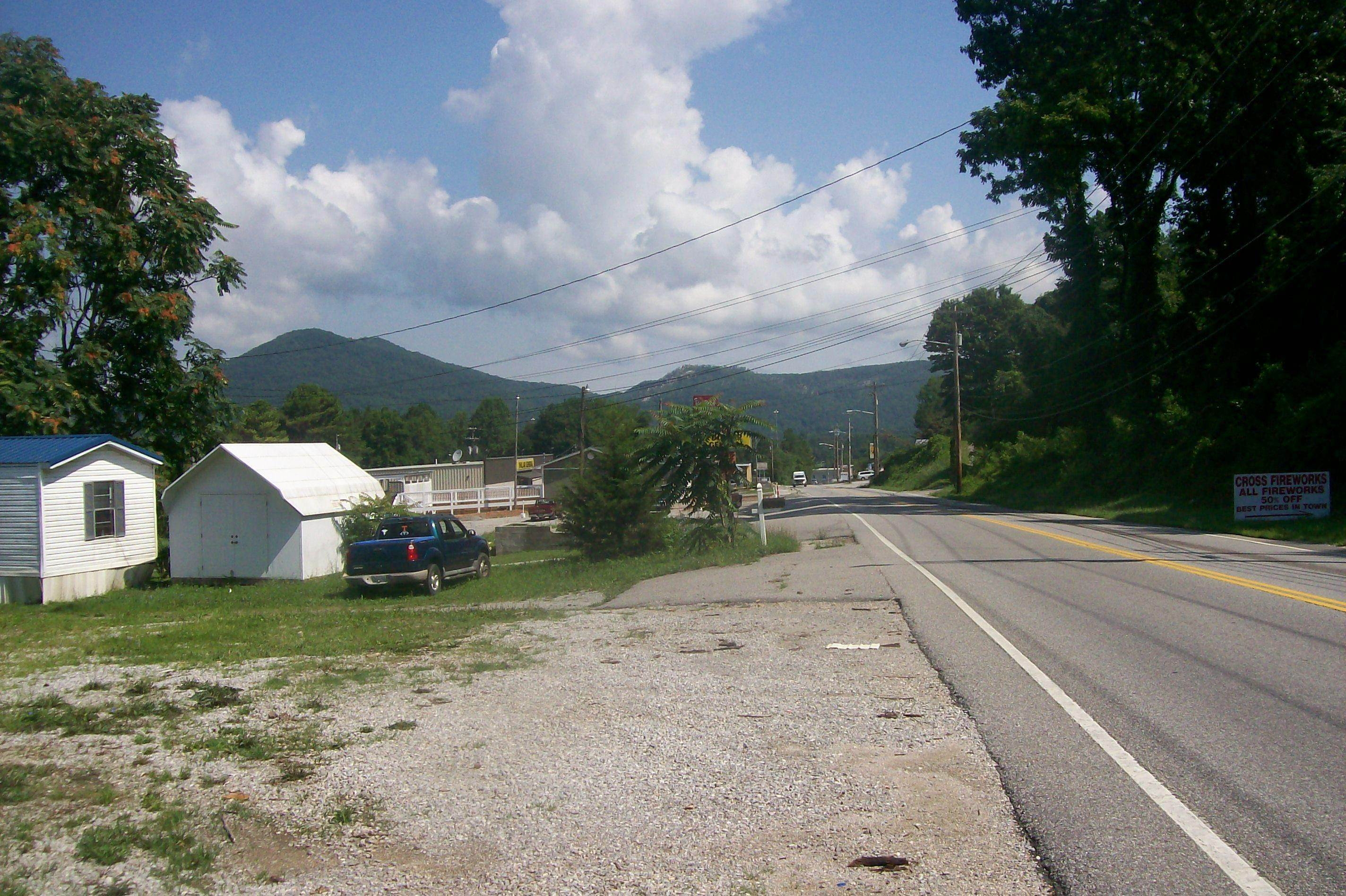 Commercial for Sale at Address Not Available Caryville, Tennessee 37714 United States