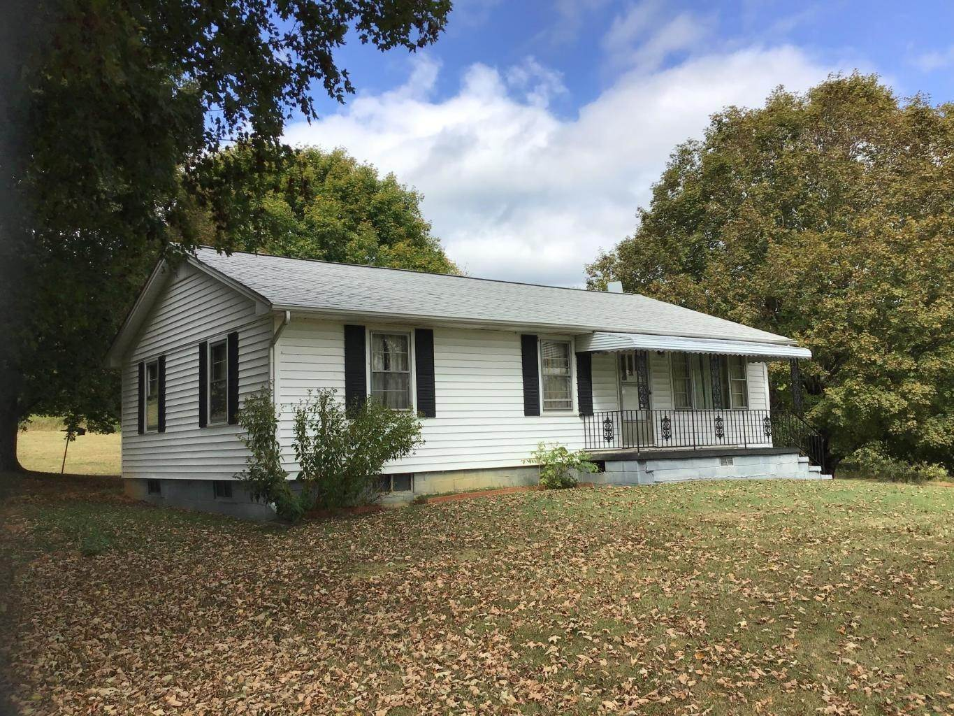 Single Family Homes pour l Vente à 330 John Deere Drive Maynardville, Tennessee 37807 États-Unis