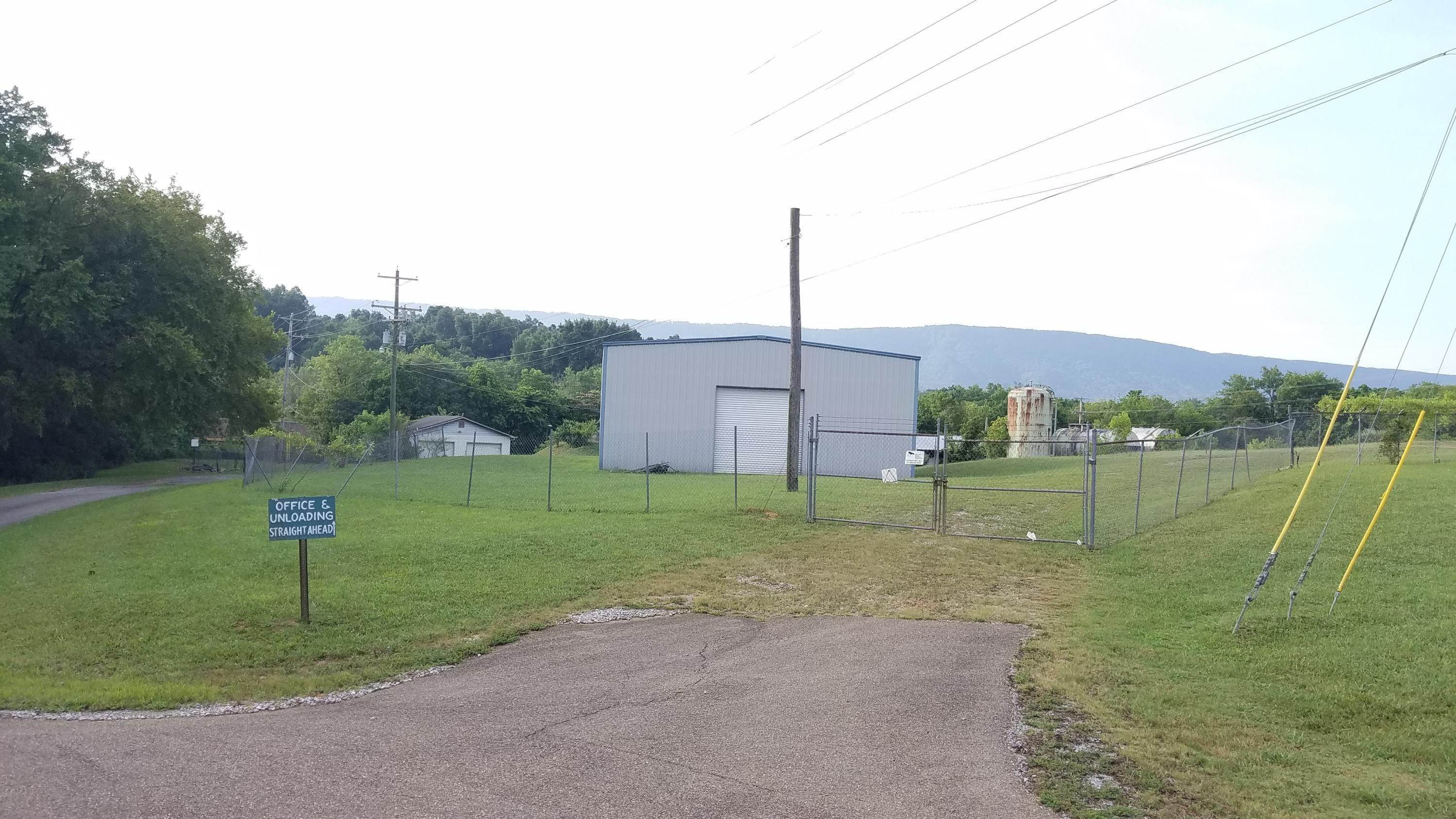 Commercial for Sale at Address Not Available Etowah, Tennessee 37331 United States