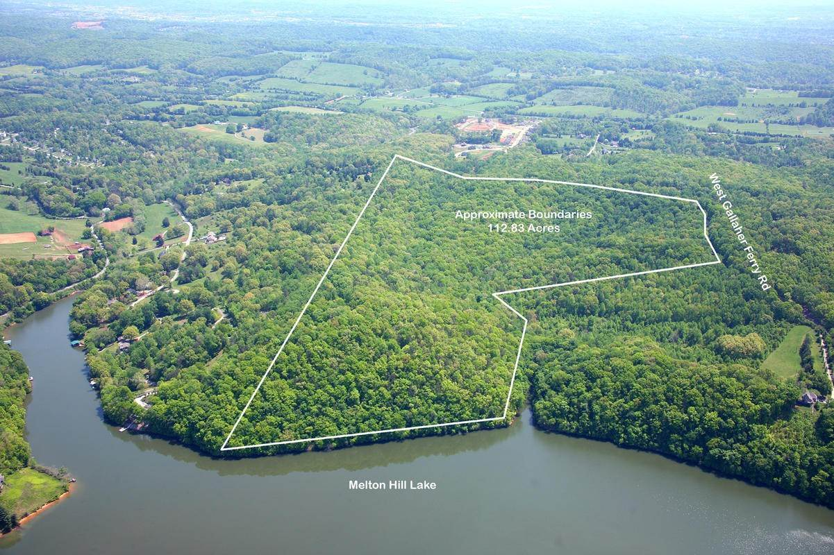 Land for Sale at 2600 W Gallaher Ferry Road Knoxville, Tennessee 37932 United States