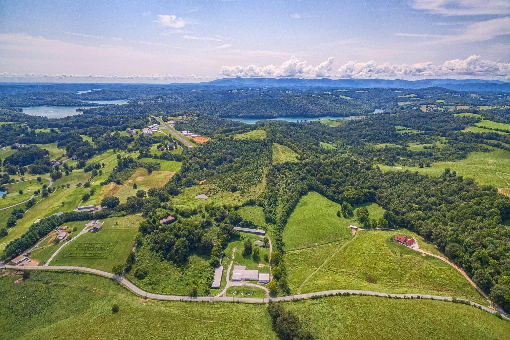 Land for Sale at Chapman Road Lafollette, Tennessee 37766 United States