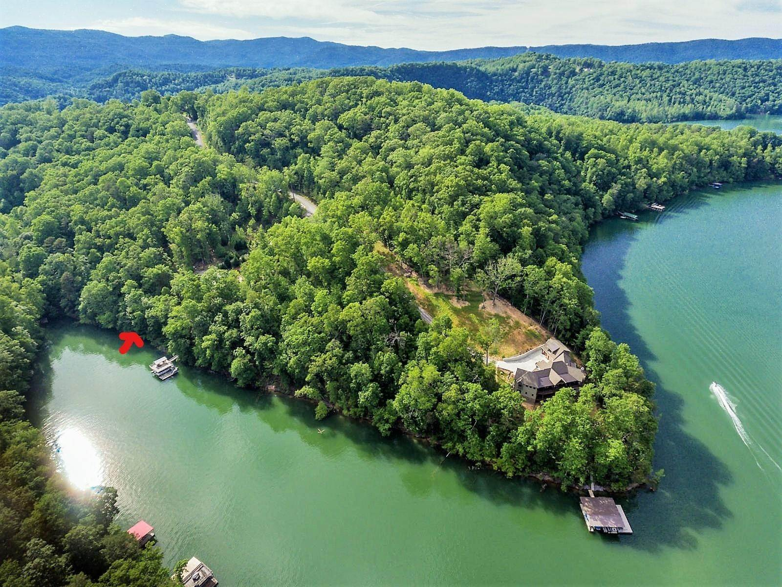 Land for Sale at Nona Way Lane Caryville, Tennessee 37714 United States