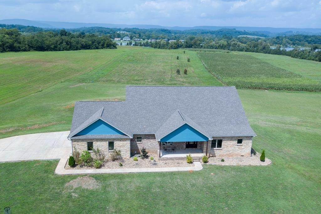 Single Family Homes por un Venta en 2590 New Union Road Dayton, Tennessee 37321 Estados Unidos