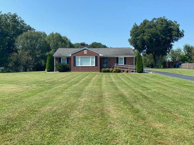Single Family Homes for Sale at 4705 W Beaver Creek Drive Powell, Tennessee 37849 United States