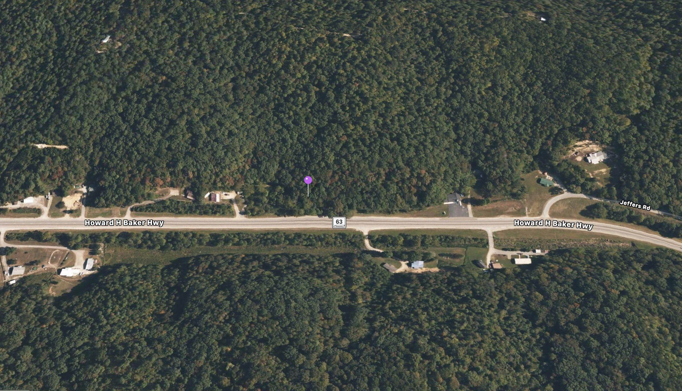 Land for Sale at Highway 63 Huntsville, Tennessee 37756 United States