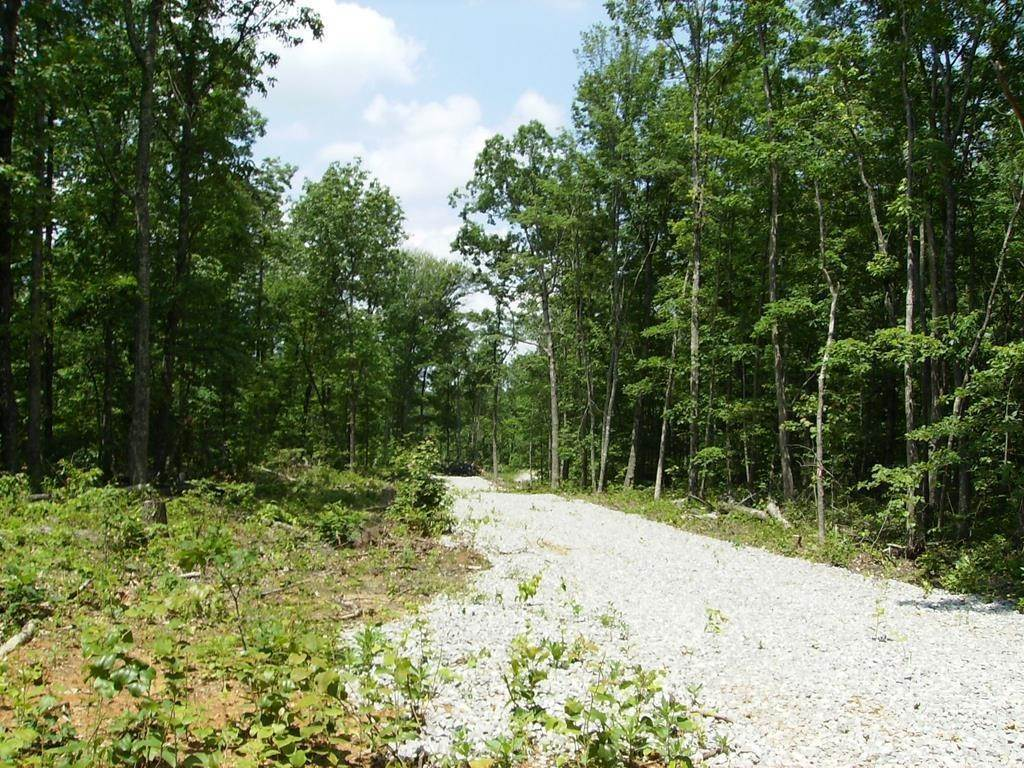 Terrain pour l Vente à 27.1 AC West View Road Spencer, Tennessee 38585 États-Unis