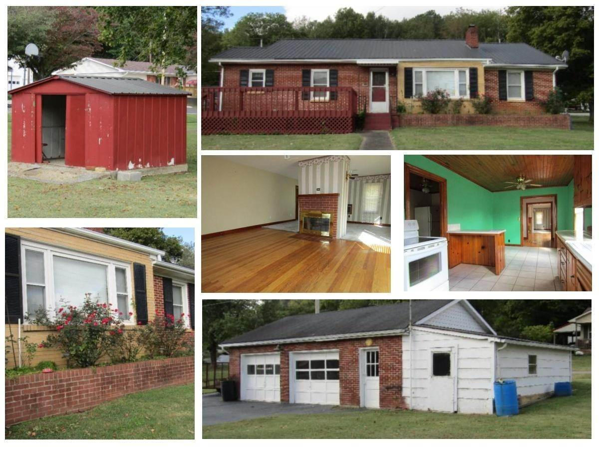 Single Family Homes por un Venta en 1000 East Lake Avenue Celina, Tennessee 38551 Estados Unidos