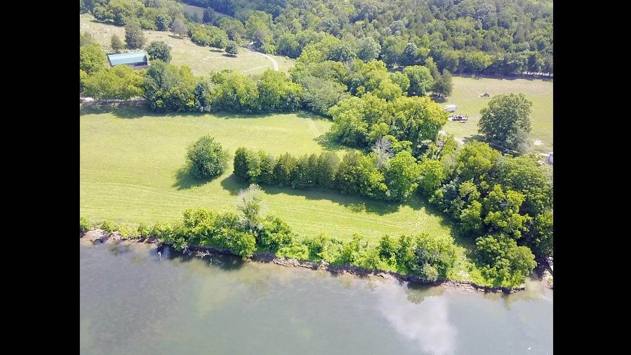 Land for Sale at Lot 4 Stone Hill Way Strawberry Plains, Tennessee 37871 United States