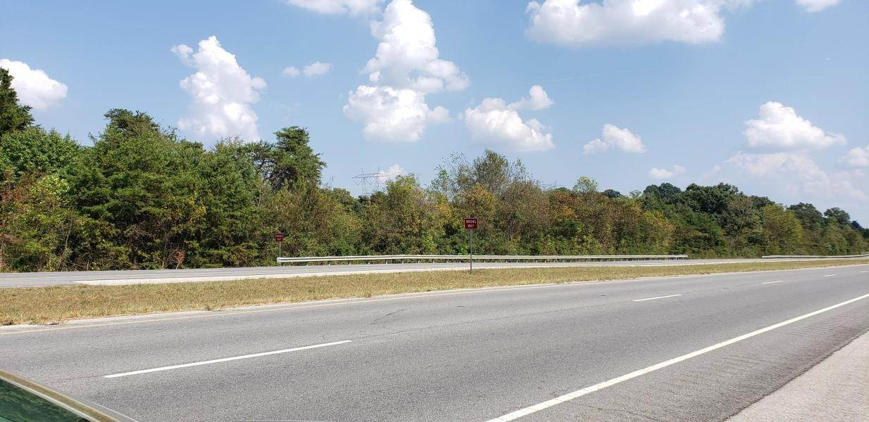 Land for Sale at 2413 S Carver Road Maryville, Tennessee 37801 United States