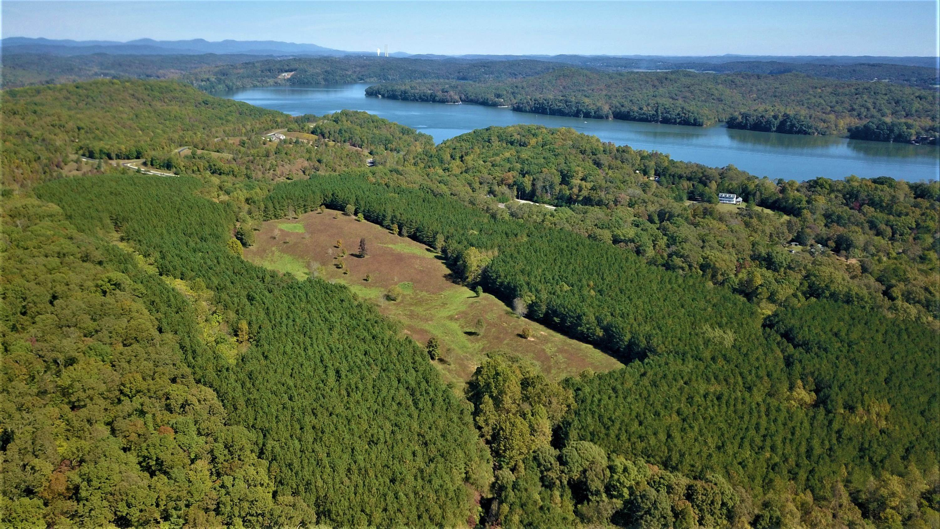 Land for Sale at Loop Road Rockwood, Tennessee 37854 United States