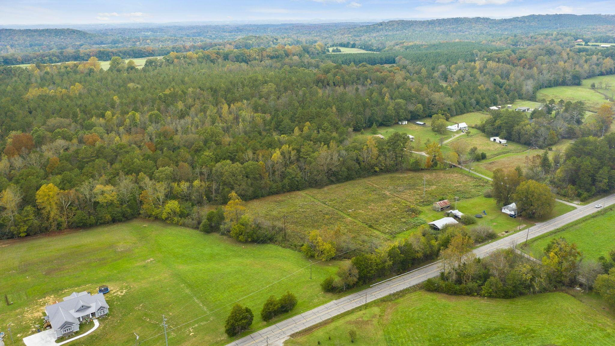 Land for Sale at Parksville Road Benton, Tennessee 37307 United States