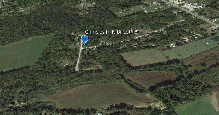 Land for Sale at Grimsley Hills Drive Grimsley, Tennessee 38565 United States