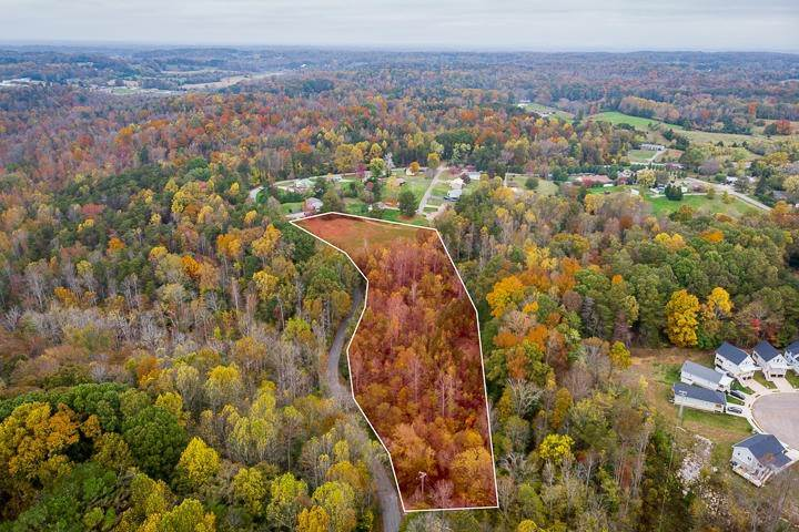 Land for Sale at Huddelston Drive Cookeville, Tennessee 38501 United States