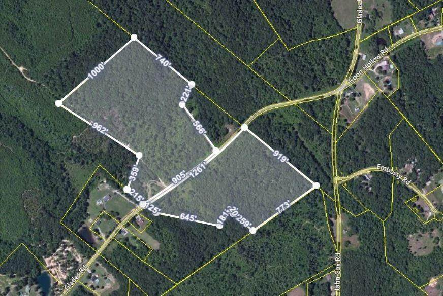 Land for Sale at Glades Road Sunbright, Tennessee 37872 United States