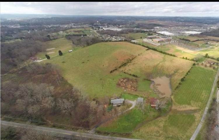 Land for Sale at 6445 Highway 11 E. Lenoir City, Tennessee 37772 United States