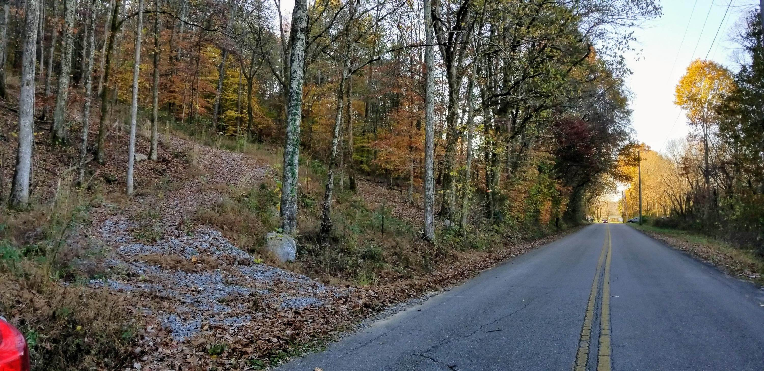 Land for Sale at 13970 Old Dayton Pike Sale Creek, Tennessee 37373 United States