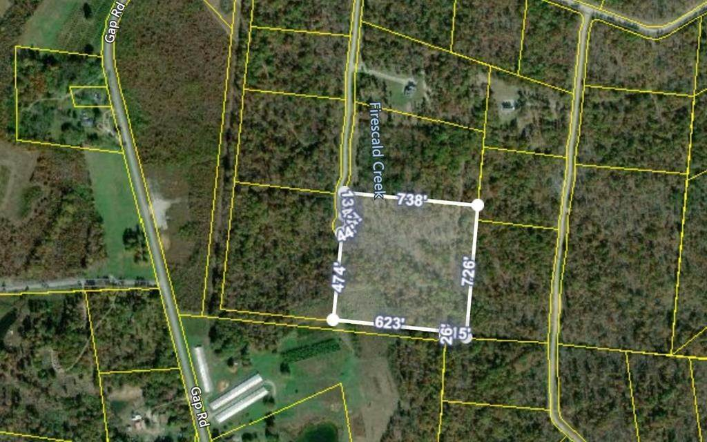 Land for Sale at 10.04 Acres 1st Street Altamont, Tennessee 37301 United States
