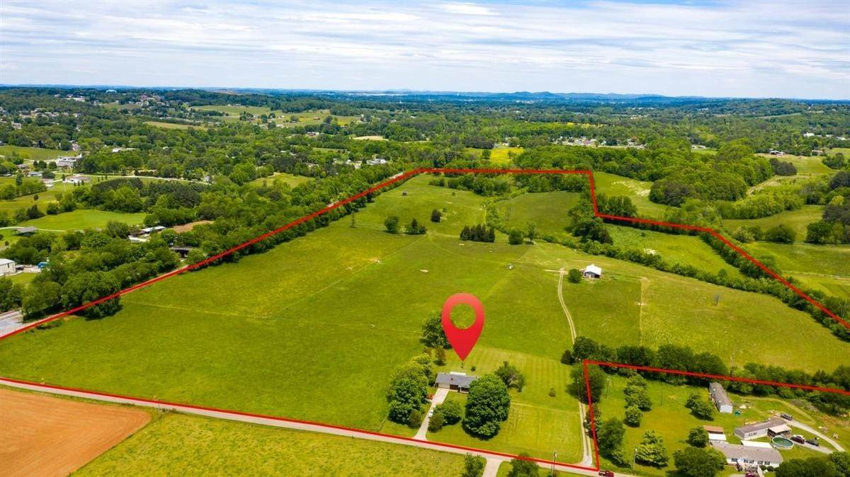 Land for Sale at Binfield Road Maryville, Tennessee 37801 United States
