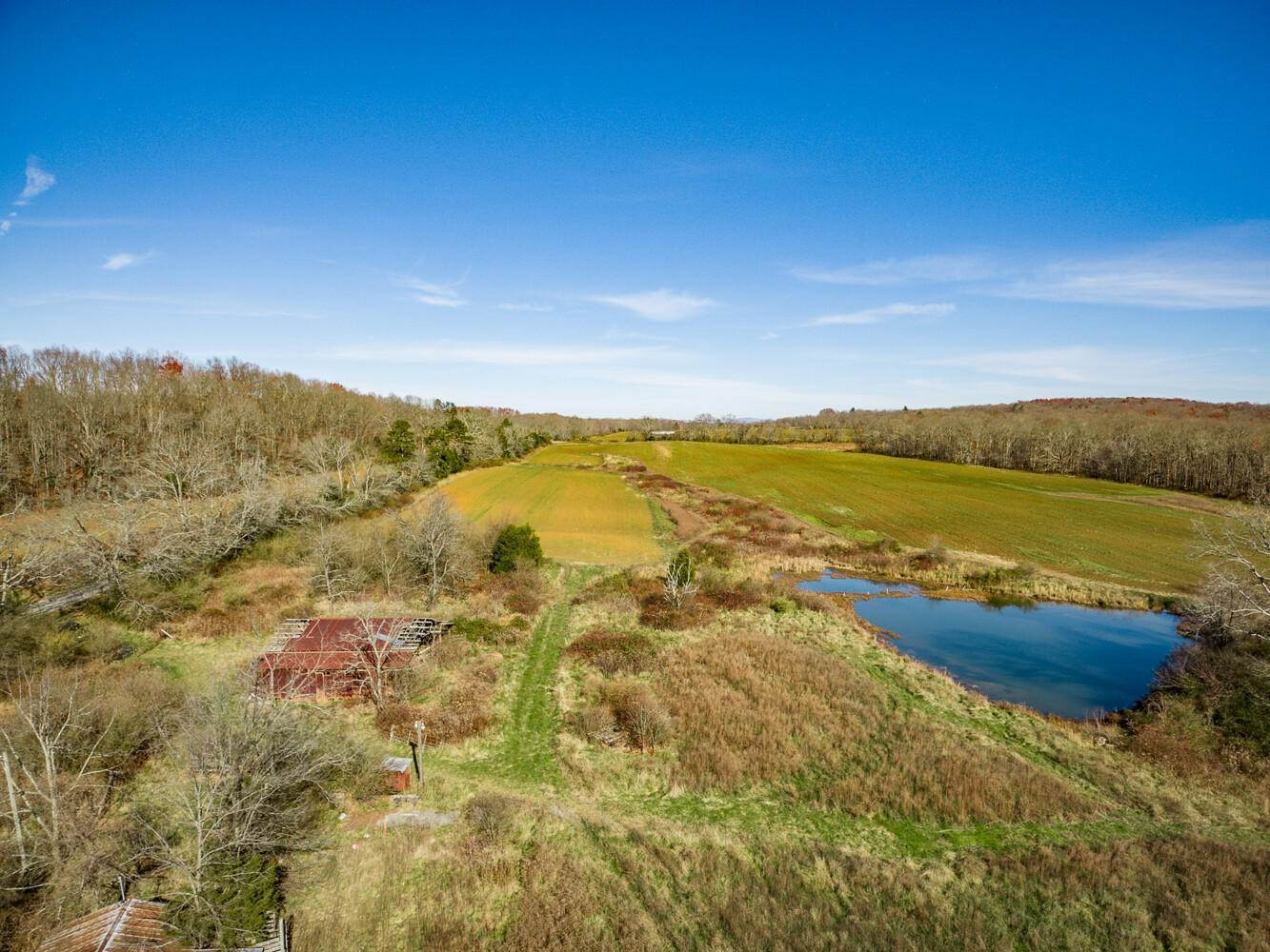 Land for Sale at Golliher Road Rockwood, Tennessee 37854 United States