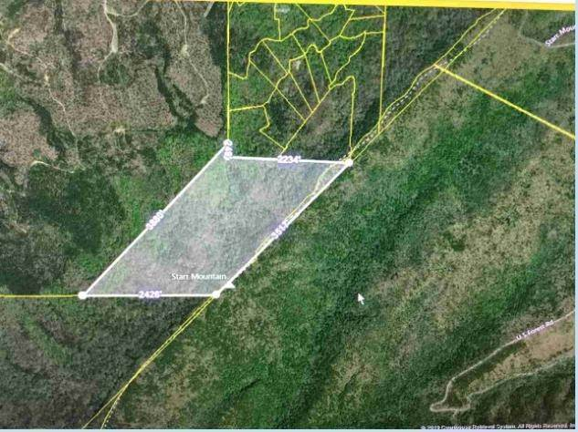 Land for Sale at 153 Acres County Road 875 Etowah, Tennessee 37331 United States