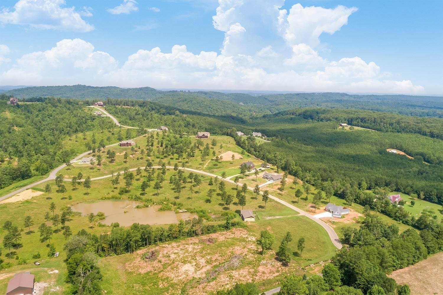 Land for Sale at 3.92 Acres Ocoee Ridge Subdivision Ocoee, Tennessee 37361 United States
