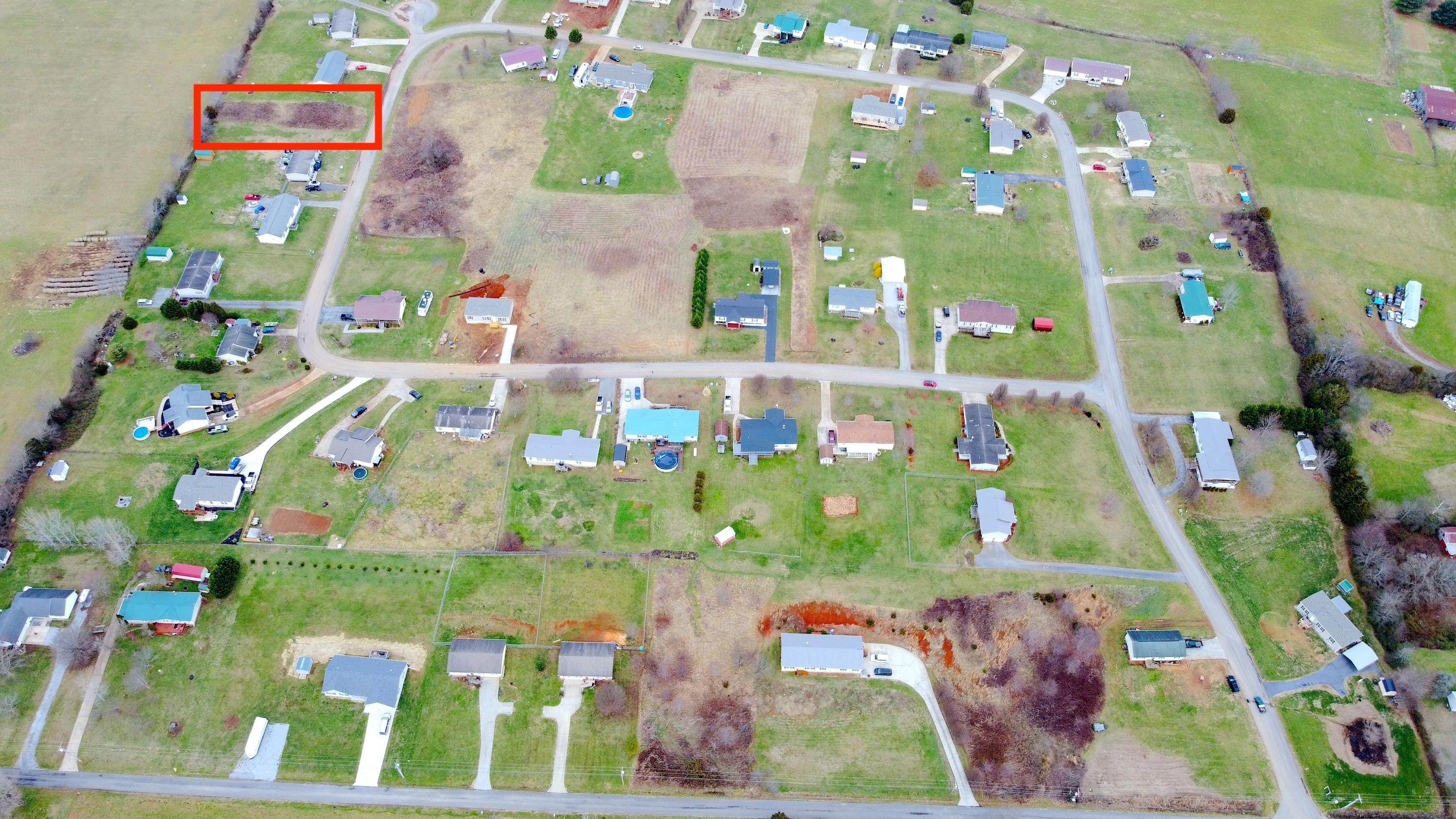 Terreno por un Venta en Ebenezer Loop Lot 26 Chuckey, Tennessee 37641 Estados Unidos