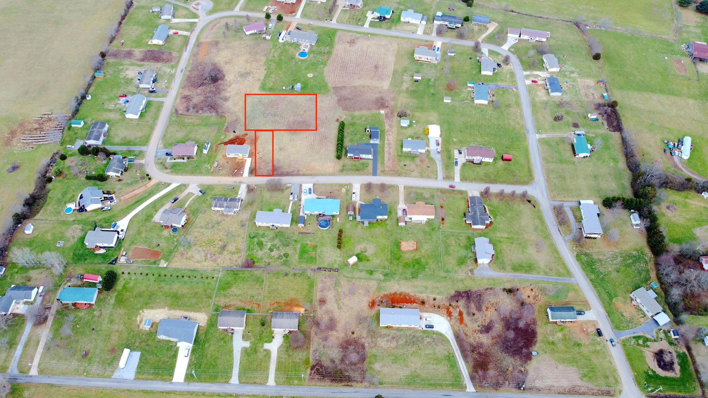 Terreno por un Venta en Ebenezer Loop Lot 64 Chuckey, Tennessee 37641 Estados Unidos