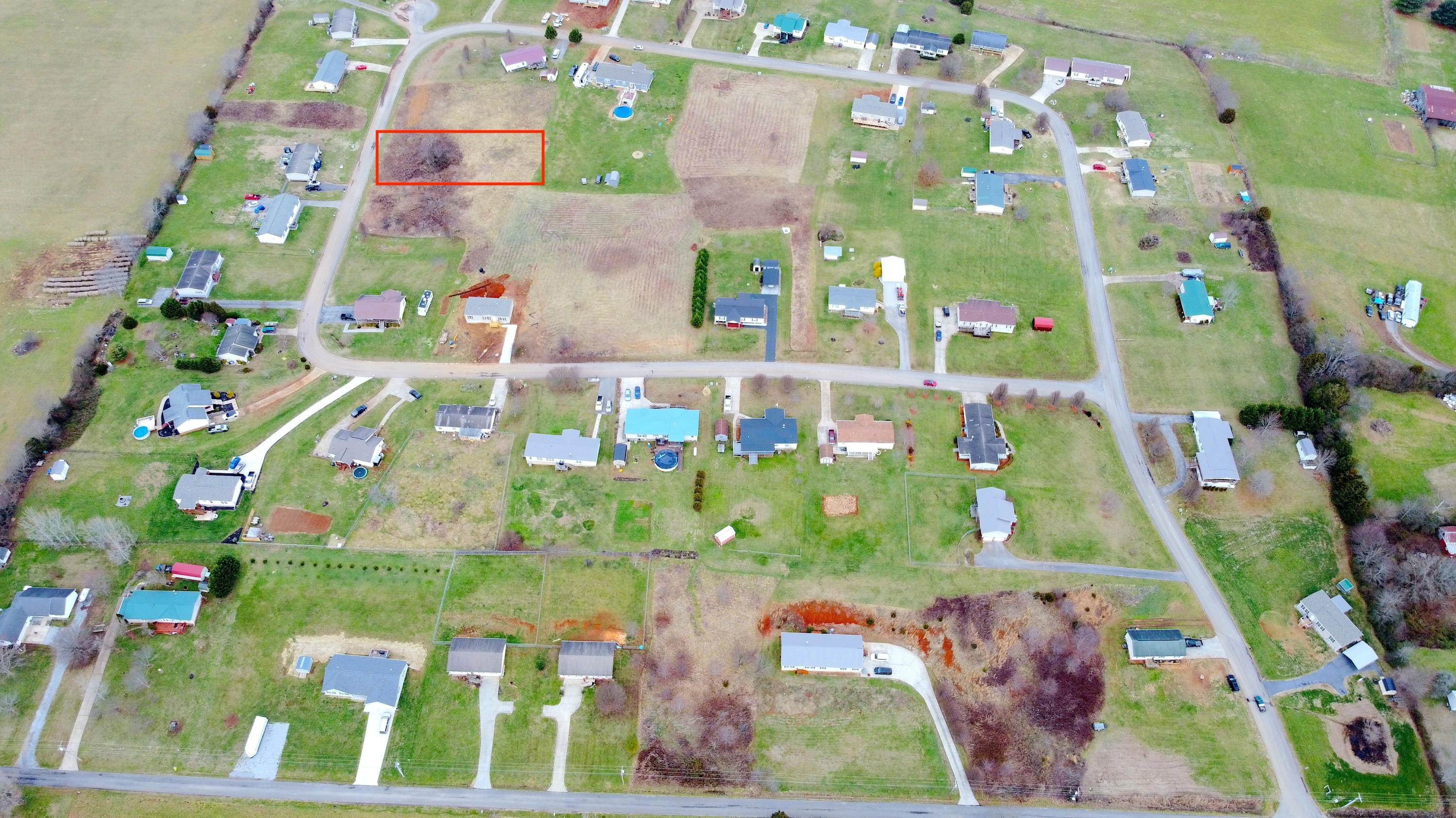 Terreno por un Venta en Ebenezer Loop Lot 60 Chuckey, Tennessee 37641 Estados Unidos