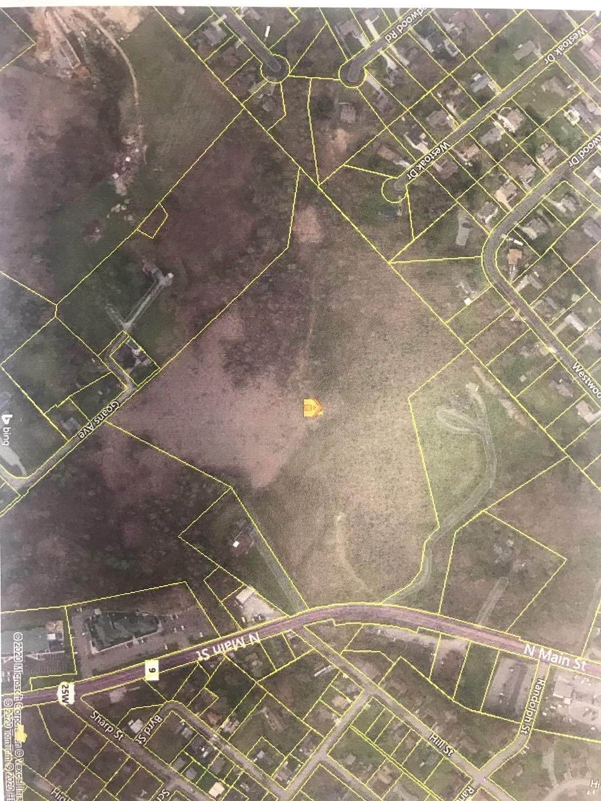 Land for Sale at Main North Street Clinton, Tennessee 37716 United States
