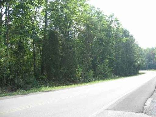 Land for Sale at NW Frontage Road Cleveland, Tennessee 37312 United States