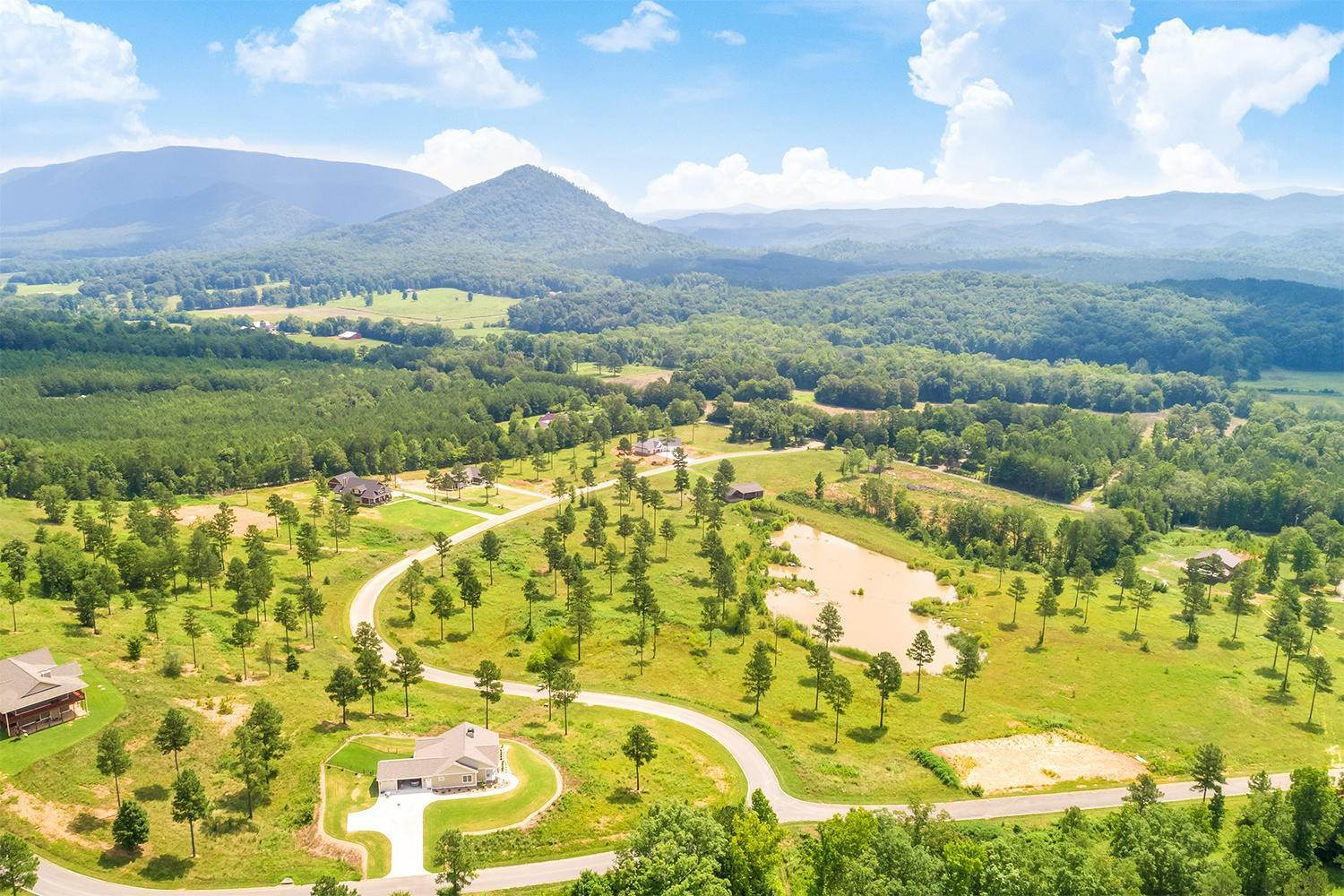 Land for Sale at Lots 27&28 Ocoee Ridge Subdivision Ocoee, Tennessee 37361 United States