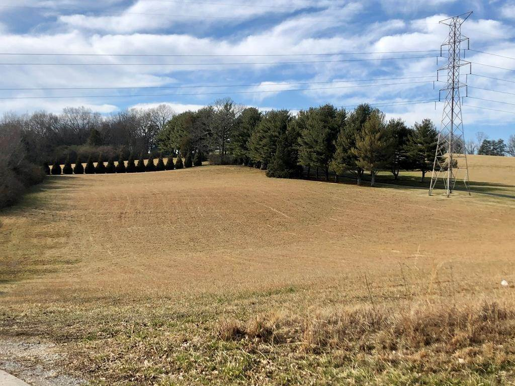 Land for Sale at John J Duncan Parkway Athens, Tennessee 37303 United States