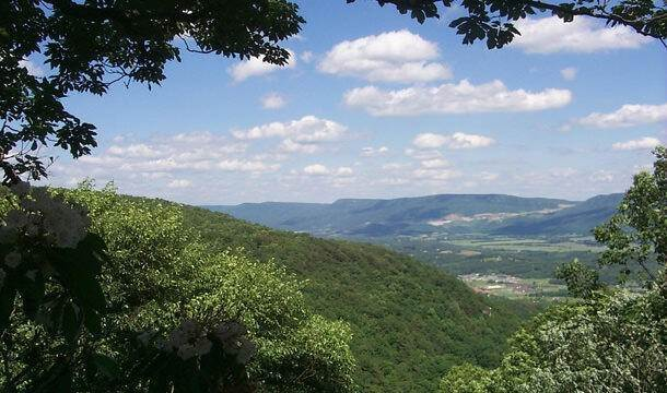 Land for Sale at Bluff View Drive Dunlap, Tennessee 37327 United States
