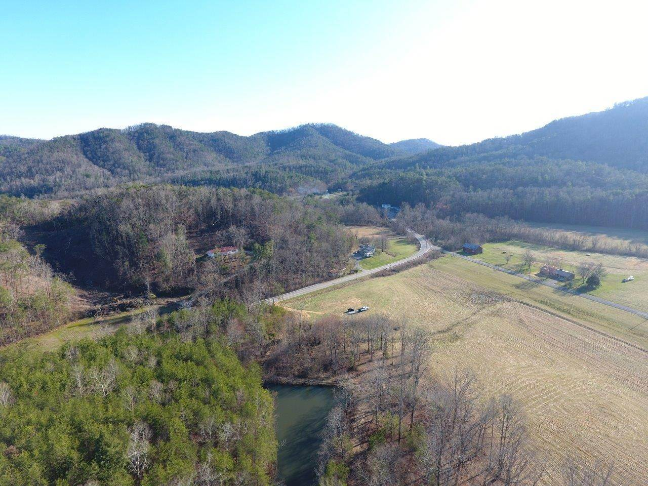 Land for Sale at Belltown Road Tellico Plains, Tennessee 37385 United States