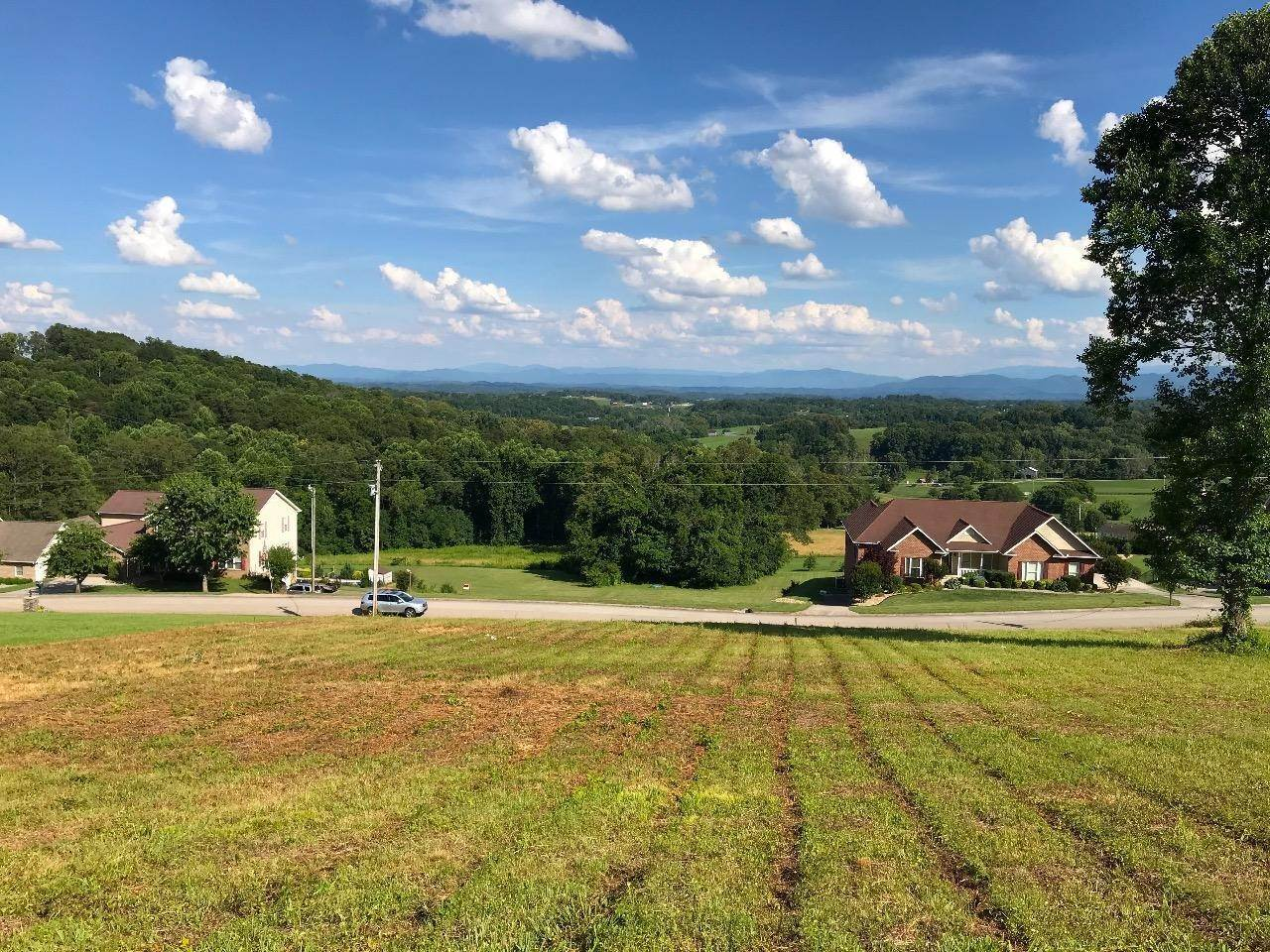 Land for Sale at Lot 65 Scenic View Drive Talbott, Tennessee 37877 United States