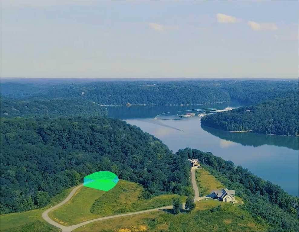 Land for Sale at quail run Byrdstown, Tennessee 38549 United States